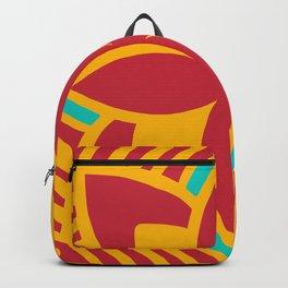 Summer Carnivale 01 Backpack