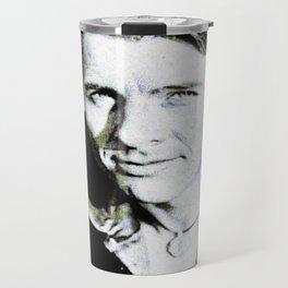 Rex Manning Day! Travel Mug
