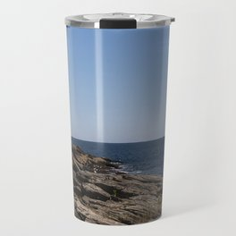 Prouts Neck, Maine Travel Mug
