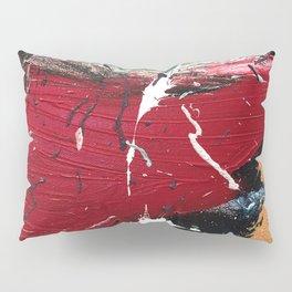De Kooning Close Up 33nArt Pillow Sham