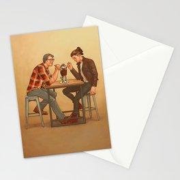 Shake Stationery Cards