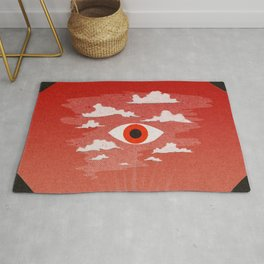 Safety Matches: Psyche Rug