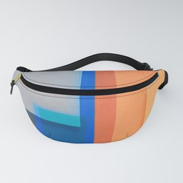 Without Borders Fanny Pack