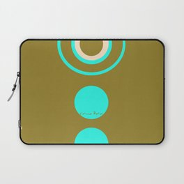 Turks and Caicos 07 (limited edition 30/30) Laptop Sleeve