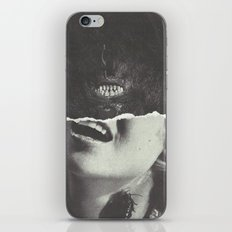 Canines iPhone & iPod Skin