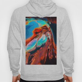 Levkí (Abstract 47) Hoody