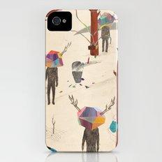 pretence Slim Case iPhone (4, 4s)