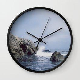 California Cove Wall Clock