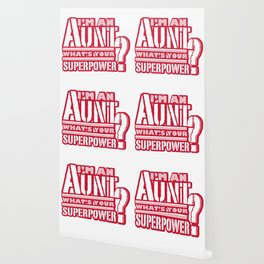 I'm An Aunt Mother Day Mom Present Wallpaper