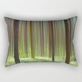Forest 59 Rectangular Pillow