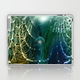 """""""The Web"""" Laptop & iPad Skin"""