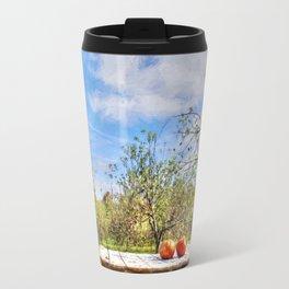 The Apple Orchard Travel Mug
