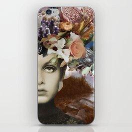 Here Boy iPhone Skin