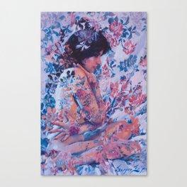 Ispahan Canvas Print