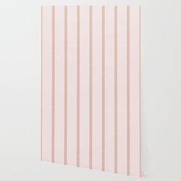 GEO TIKKI - ROSEGOLD PASTEL Wallpaper