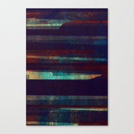 umbra ii  Canvas Print