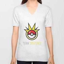 Team Instinct Unisex V-Neck