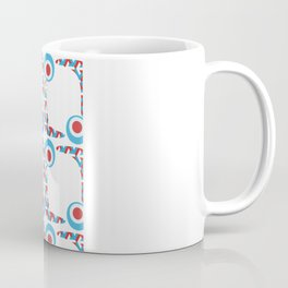 Mods Coffee Mug
