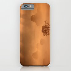 Gold in the Hedgerows Slim Case iPhone 6s