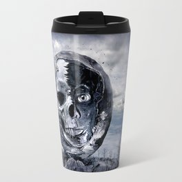 Save our World 9 Travel Mug