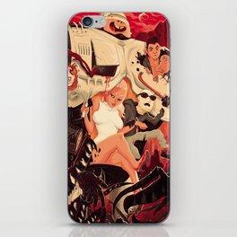 Verhoeven iPhone Skin
