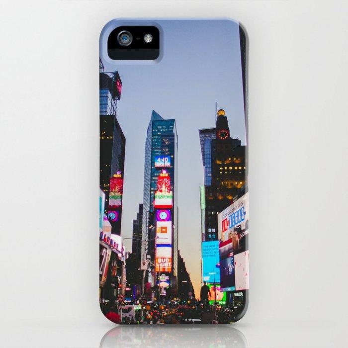 New York City 83 iPhone Case