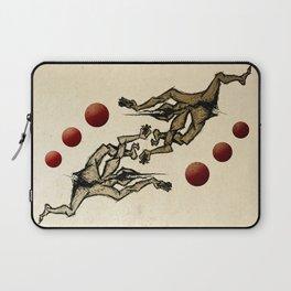 Jugglers Laptop Sleeve