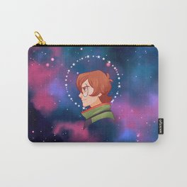 The Green Paladin - Pidge Carry-All Pouch