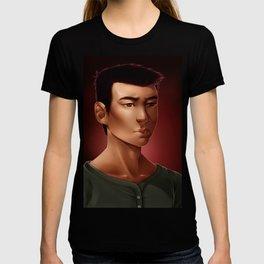 Frank Zhang T-shirt