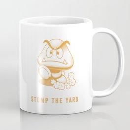 Stomp the Yard - Goomba Stomp Coffee Mug