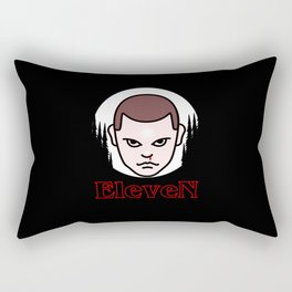 Eleven Rectangular Pillow