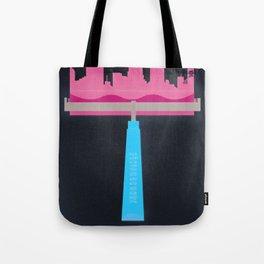 Jacksonville Brayer Tote Bag