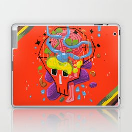 Thoughtfulness Laptop & iPad Skin