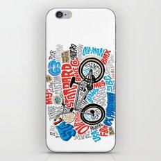 All My Bikes: STA-L iPhone & iPod Skin