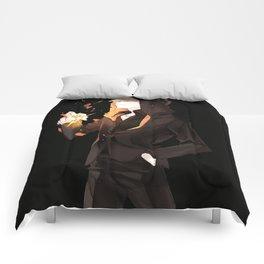 Katsuki Bakugou Great3 Comforters