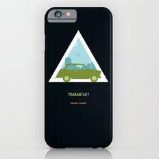 Icotrip - Trabant601 iPhone 6s Slim Case