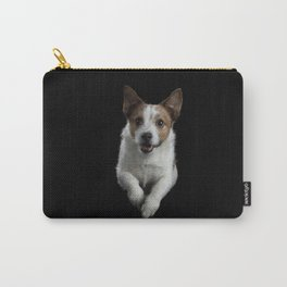 Jack Russell Terrier 10 Carry-All Pouch