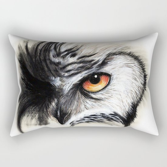 Lumbre Rectangular Pillow