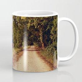 Just Run 07/12 Coffee Mug