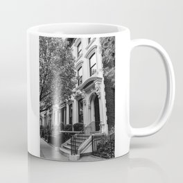 Brooklyn Heights Coffee Mug