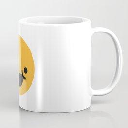 Emojis: Happy Coffee Mug