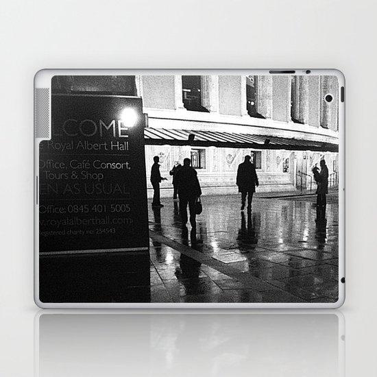 Royal Albert Hall Laptop & iPad Skin