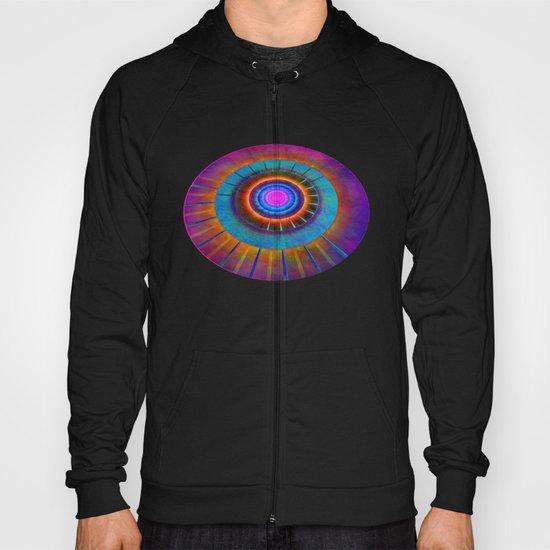 Mystical Circles 2 Hoody