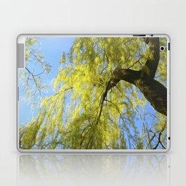 Whispering Willow Laptop & iPad Skin