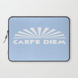 Carpe Diem Laptop Sleeve