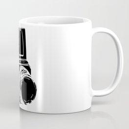 Shoot Film Coffee Mug