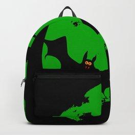 Lunar Bat Backpack