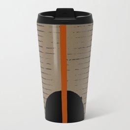 abstract 56 Travel Mug