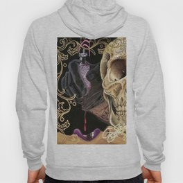 Thirst for Ink Hoody