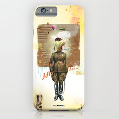 I Scream Slim Case iPhone 6s